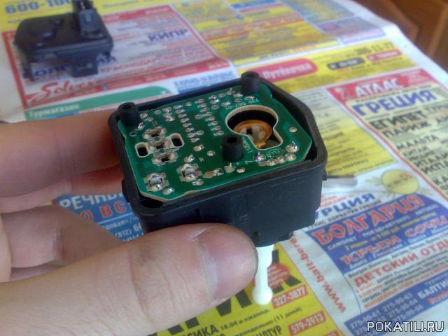 Re: электрокорректор фар.