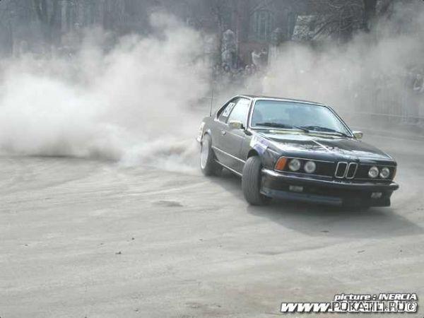 BMW 6-er '1976-1989